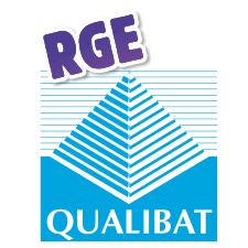 Certifié qualibat RGE